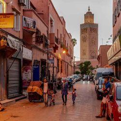 Fue un importante centro político, económico y cultural del occidente musulmán.