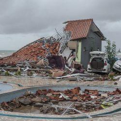 El impresionante terremoto submarino tuvo su epicentro en la costa de Banda Acech, Indonesia.