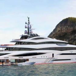 El Proyect Century X será construido en el mundialmente famoso astillero Fincantieri.