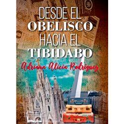 Desde el Obelisco hacia el Tibidabo | Foto:Cedoc