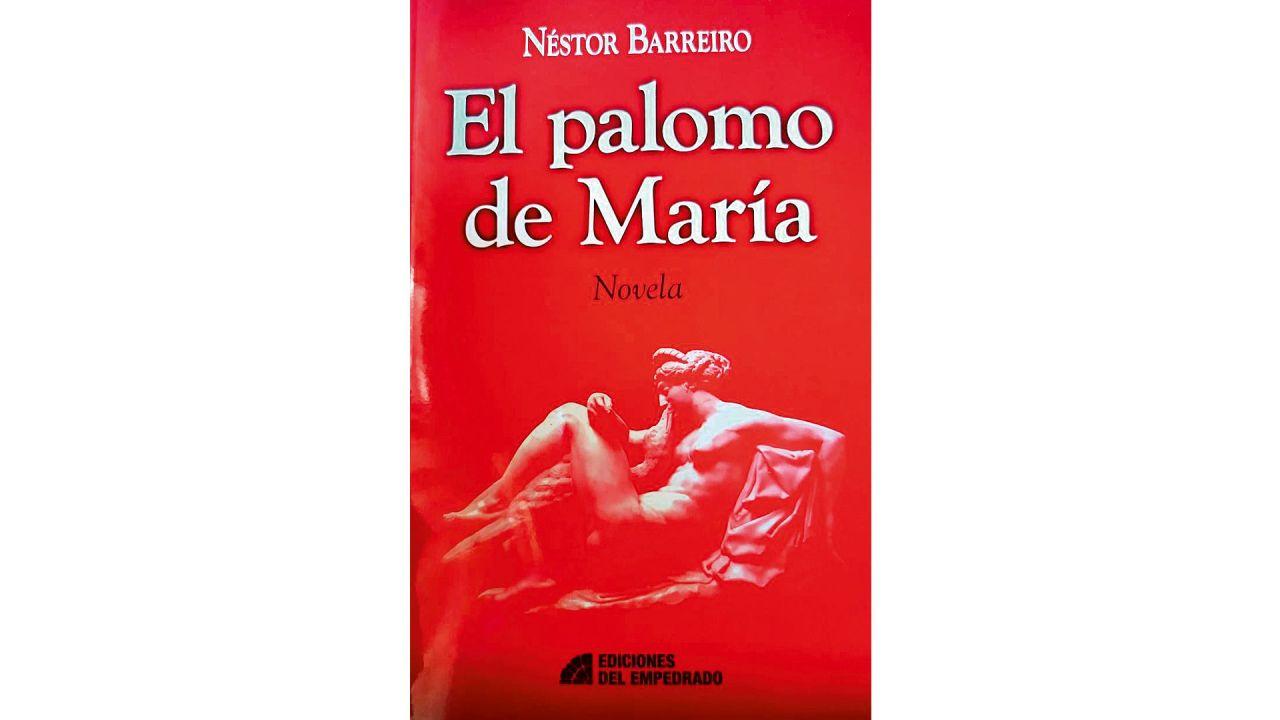 El Palomo de María | Foto:Cedoc
