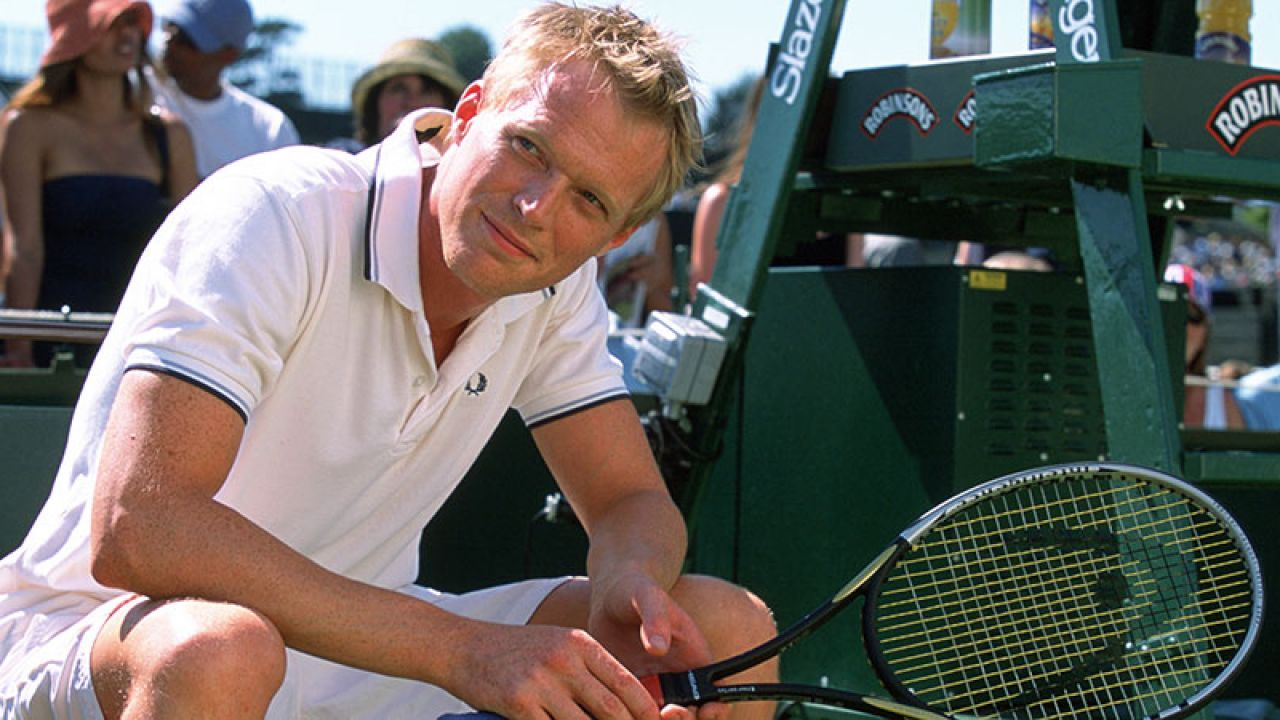 Wimbledon   Foto:Cedoc