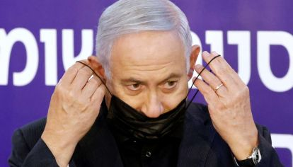 Lleva once años ininterrumpidos como primer ministro israelí.