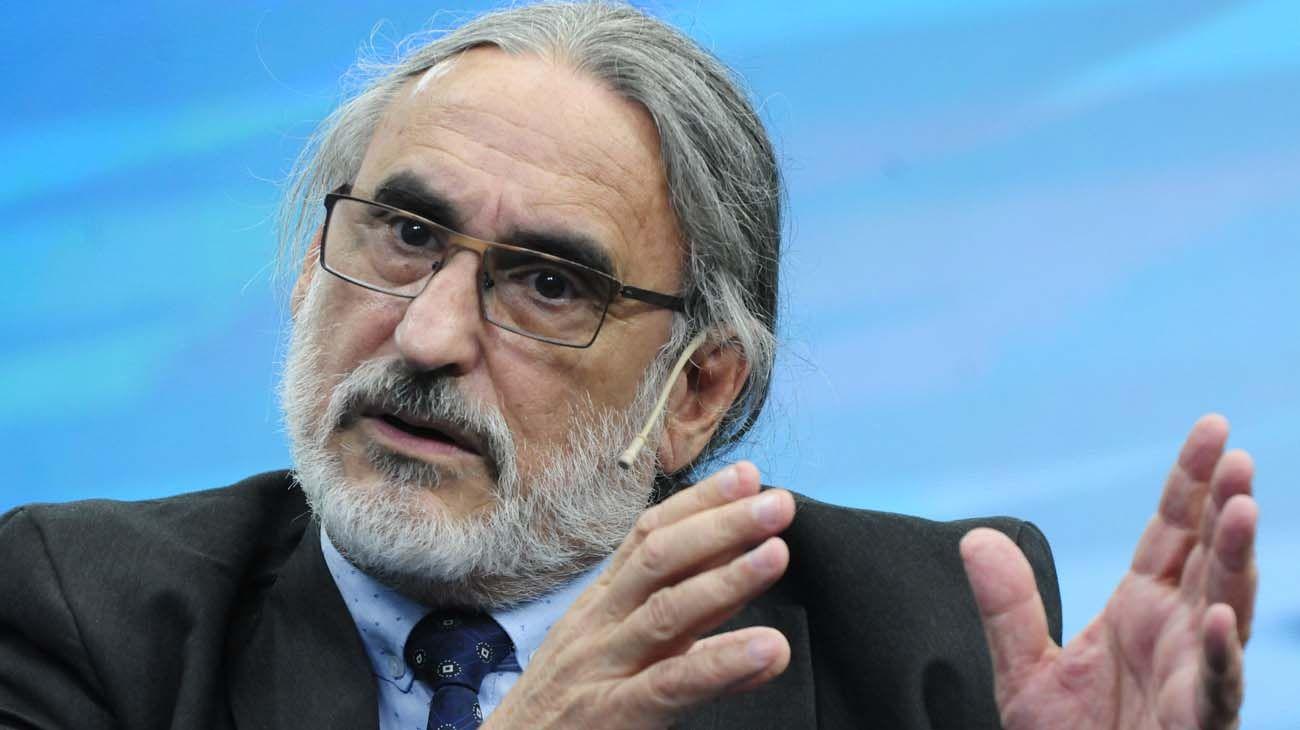 """Luis Basterra: """"Hay una campaña destituyente en Formosa"""""""