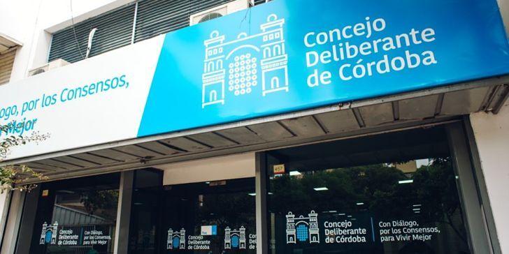 COINCIDENCIAS. Sapp, Quinteros, Negri, Vilches y De Loredo son algunos de los referentes de la oposición en el Concejo Deliberante, y coinciden en algunas lecturas de la gestión municipal en tiempos de coronavirus.