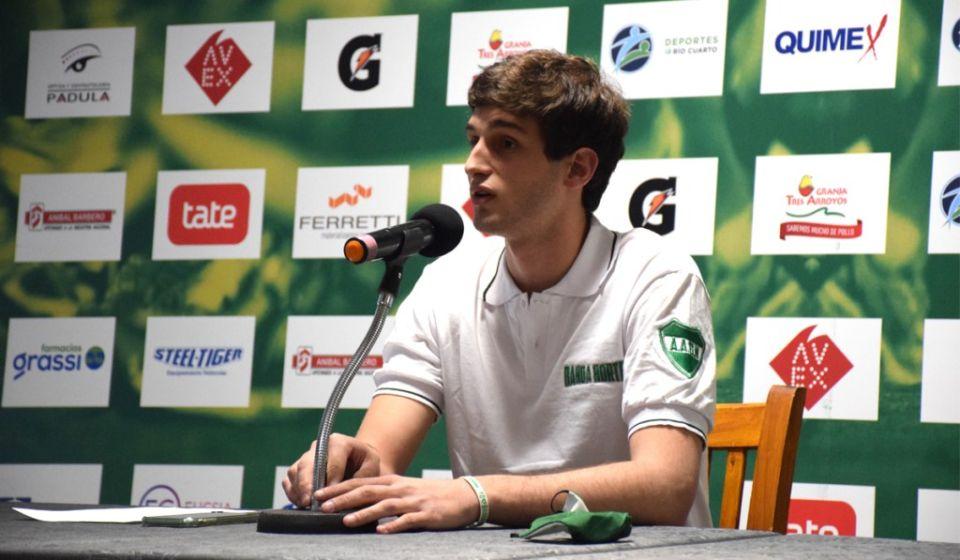 Agustín Gherro
