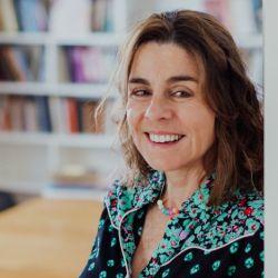 Entrevista a la autora Inés Arteta.