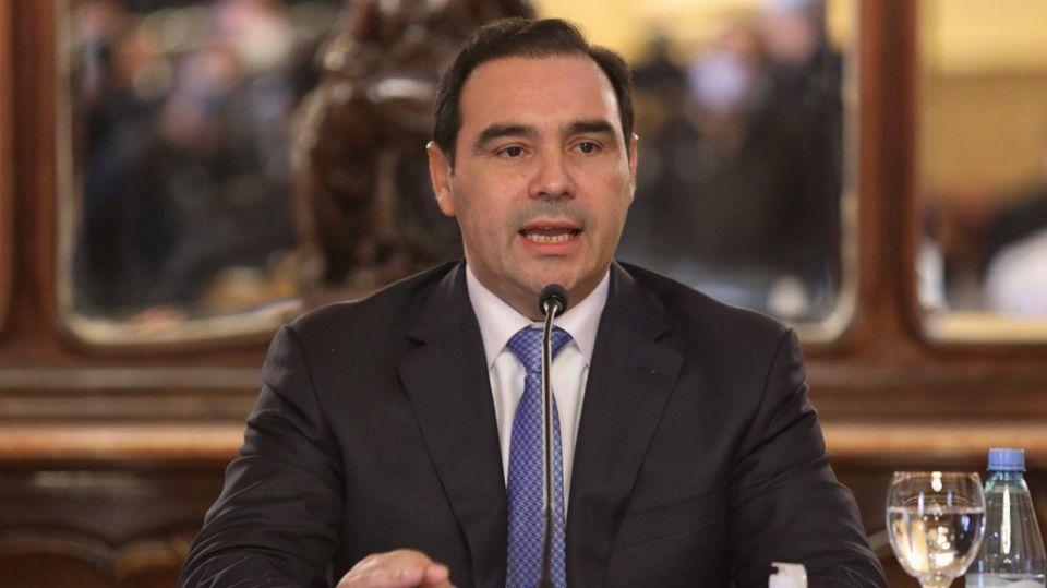 Gustavo Valdes Corrientes