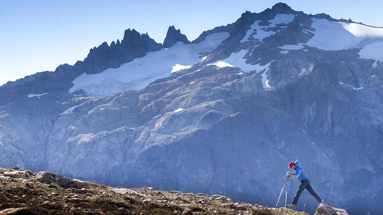 La empresa Laderas, que gestiona el Centro de Ski & Montaña, ofrece además la posibilidad de participar en el proyecto inmobiliario que también desarrolla.
