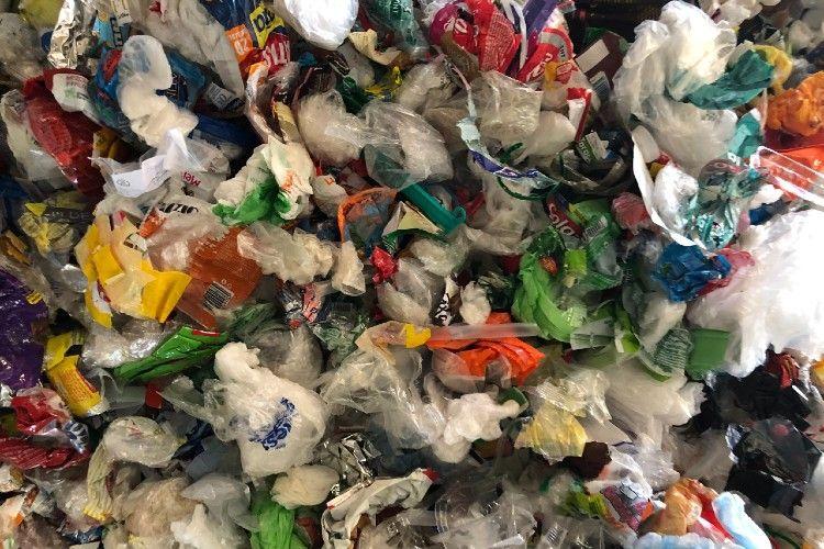 En Argentina, se recicla sólo el 6% de la basura reciclable.