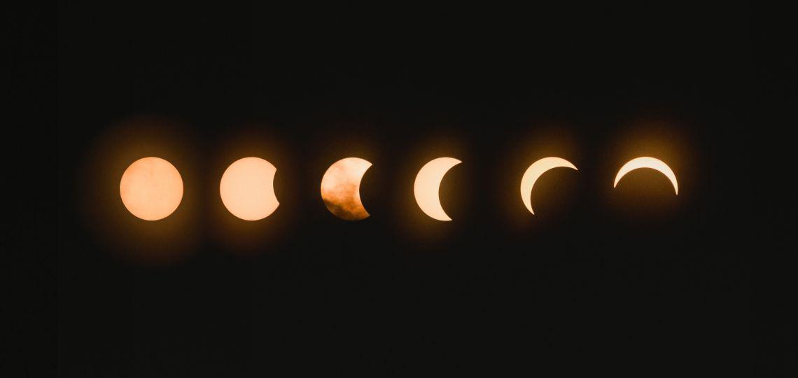 Horóscopo: conocé cómo es el calendario lunar 2021