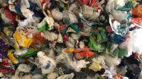 Residuos reciclables
