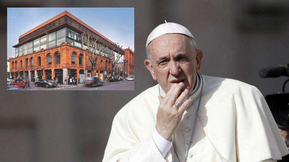 Investigación en el Vaticano por la compra de un edificio en Chelsea, Londres.
