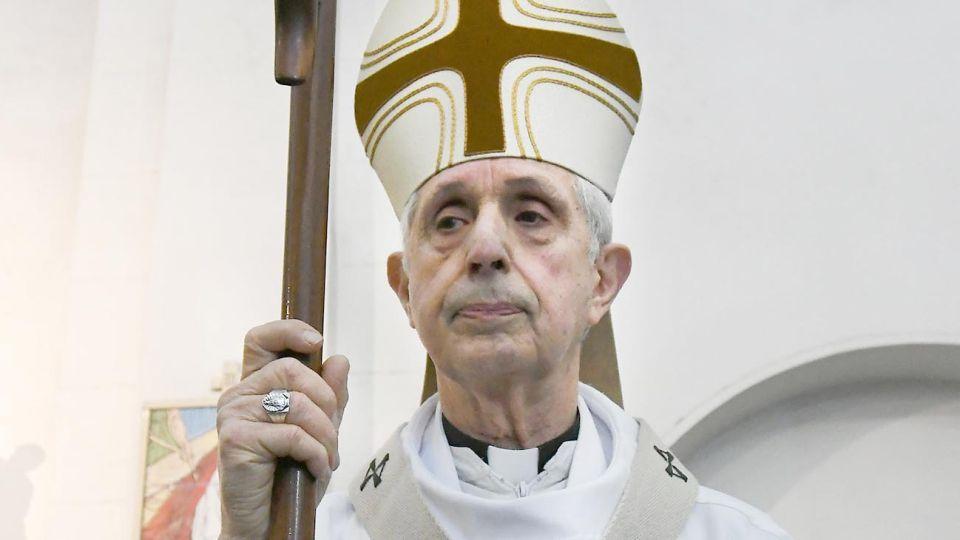 El arzobispo Mario Poli redobló la presión contra el aborto legal