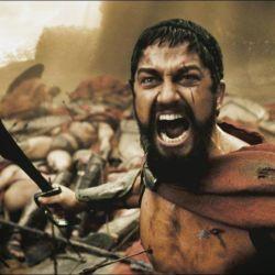 Los soldados espartanos practicaban la lucha, el pancracio, el pugilato y el salto, entre tantas otras disciplinas.