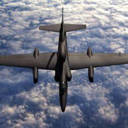 Por más que haya nacido bajo el contexto de la Guerra Fría, lo cierto es que el U-2 todavía sigue dando un importante servicio.