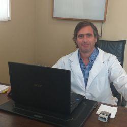 Dr. Germán Pace | Foto:Dr. Germán Pace