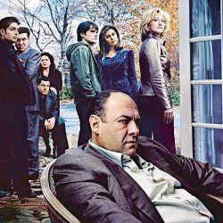Los Soprano | Foto:Cedoc