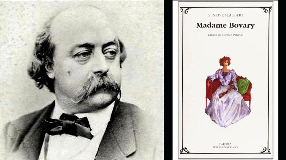 Gustave Flaubert 20201229
