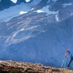 Cerro Perito Moreno | Foto:cedoc