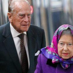 El enfrentamiento de la reina y Felipe.