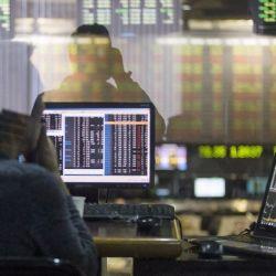Mercado cambiario.