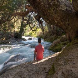 Tanto el ecoturismo como el turismo en espacios rurales son los grandes candidatos para elegir el destino de las próximas vacaciones.