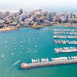 Temporada 2021 | Foto:Armada de Uruguay