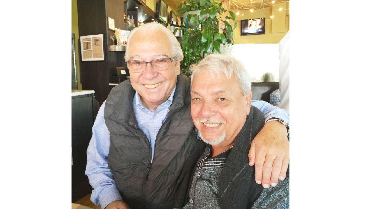 Jorge Calandrelli y Eduardo Pérez Guerrero | Foto:Jorge Calandrelli y Eduardo Pérez Guerrero