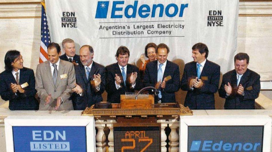 EDENOR: más expertos en mercados regulados
