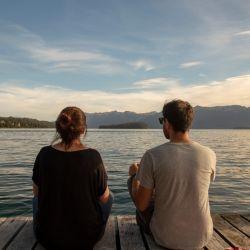 Pinamar, Cariló y Mar de las Pampas, con menor concentración de gente y con muchos espacios verdes, son algunos de los elegidos en la costa bonaerense.