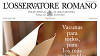Osservatore Romano.