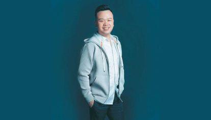 Lin Qi. El principal sospechoso de su asesinato es uno de sus socios.