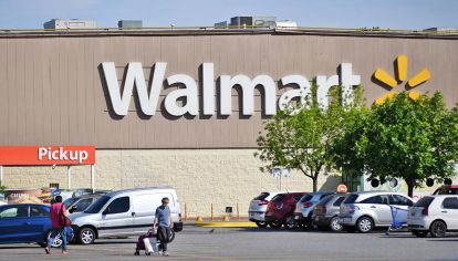 Cambio de manos. La venta de Walmart al grupo De Narváez entre las operaciones más relevantes, por US$ 44 millones.