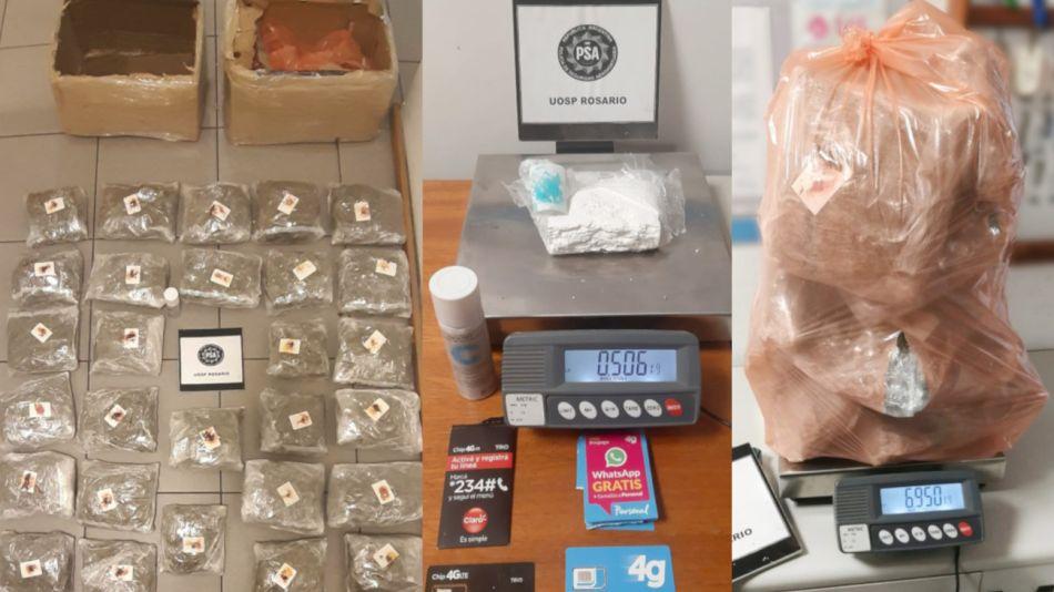 2020 02 01 PSA Rosario Cocaina