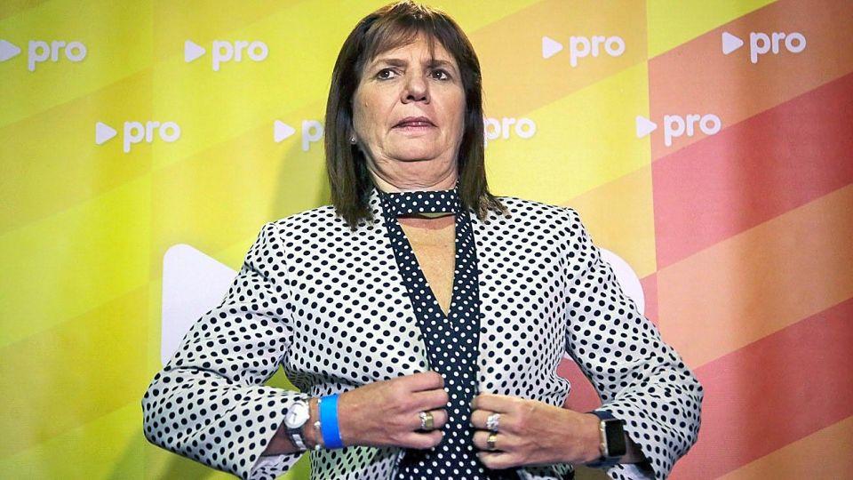 Encuesta: Patricia Bullrich tiene mayor imagen positiva que Larreta, Macri  y Alberto | Perfil