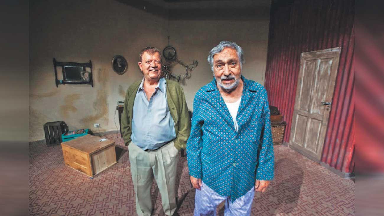 Promesas. Desde obras con pocos actores en escena, como El acompañamiento, a musicales como Rent, todos buscan generar una nueva normalidad teatral.