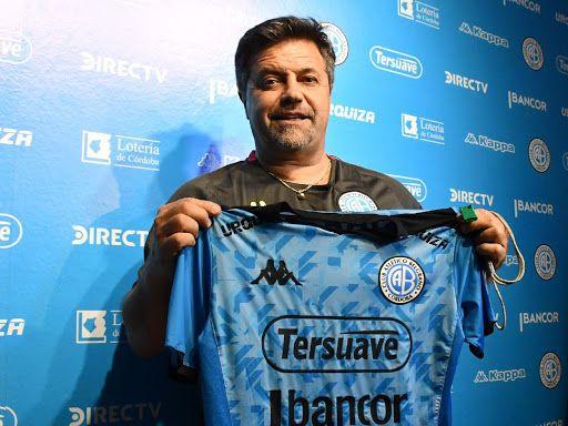APOYO. La renuncia de Caruso Lombardi fue aceptada por la Comisión Directiva, quien apoyó al entrenador a través de un comunicado.