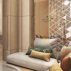 Así de lujoso será el hotel que Cristiano Ronaldo inaugurará en febrero en Marrakech.