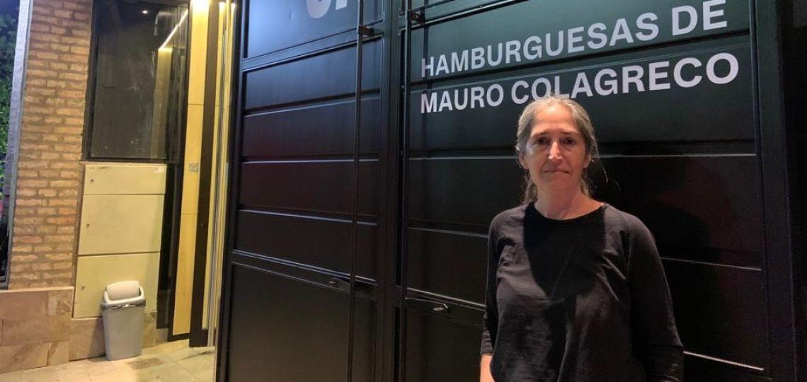 Conocé a Carolina, la hermana y socia del chef Mauro Colagreco