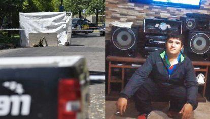 Horror. David Giménez y Víctor Baralis fueron encontrados desmembrados el 21 de diciembre. El ministro de Seguridad local dijo que Bay podría estar detrás del doble crimen.