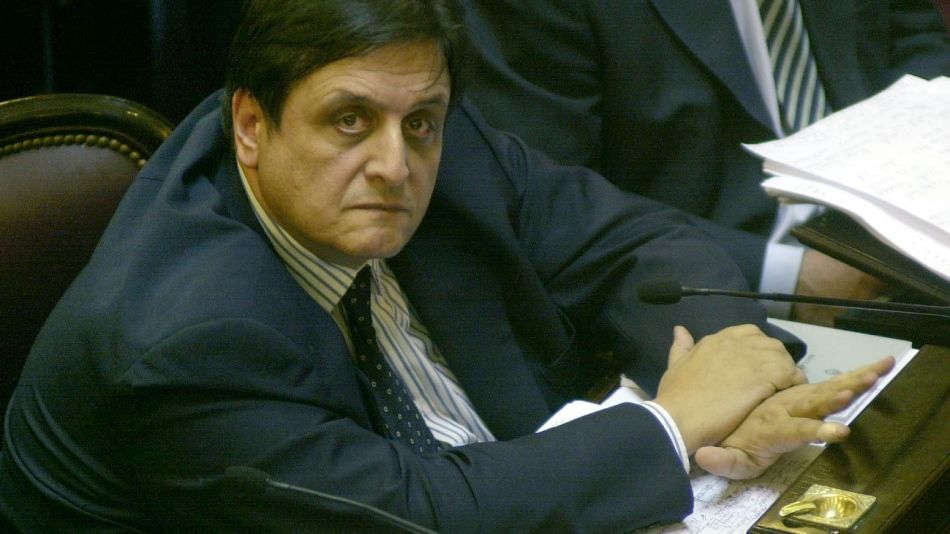Raúl Baglini