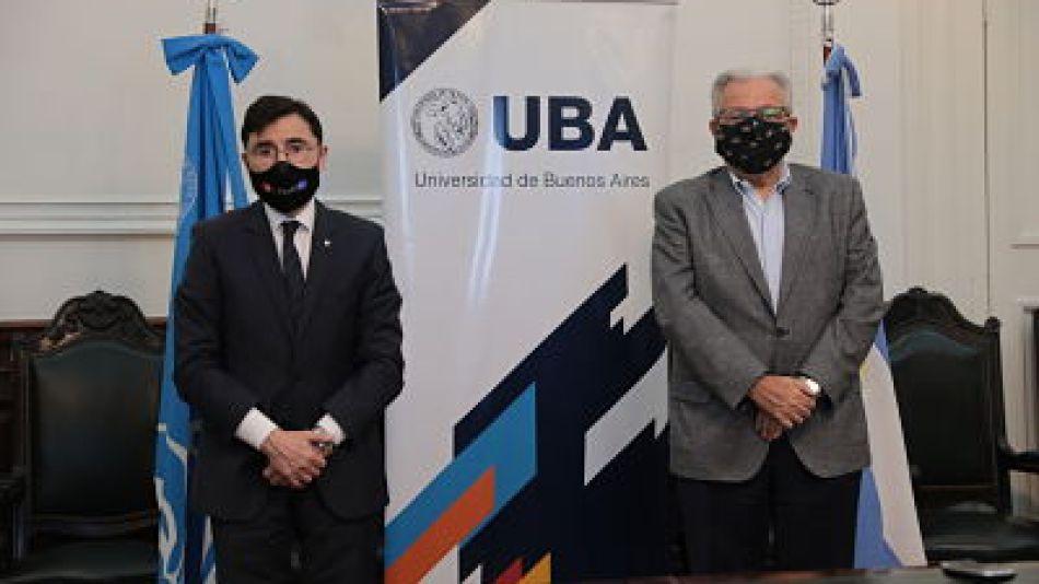Premio UBA 2020