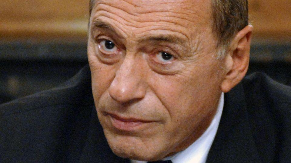 Eugenio Zaffaroni 20210104