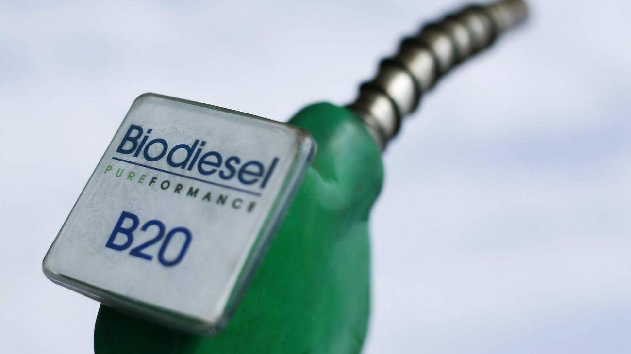 Biodiesel, combustible alcanzado por el aumento dispuesto en el Boletín Oficial