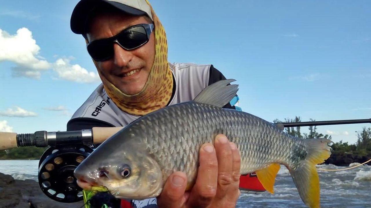 Weekend | Así arrancó el primer fin de semana de pesca de 2021