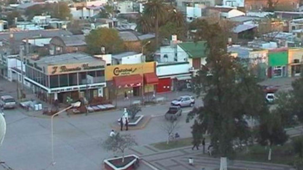 Tostado | Foto:Cedoc