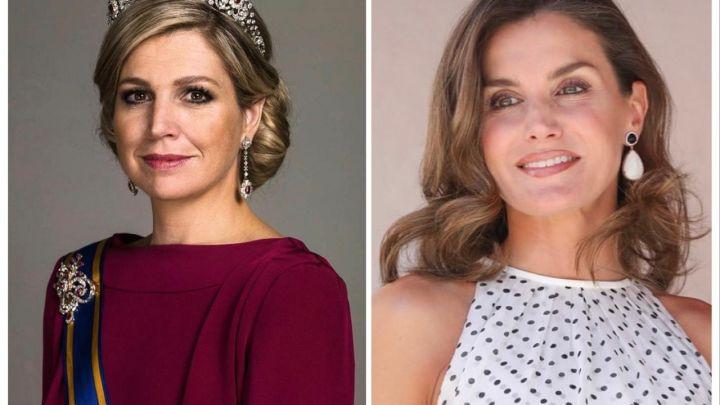 Máxima Zorreguieta lidera la lista: revelan cuáles son las reinas europeas que más cobran