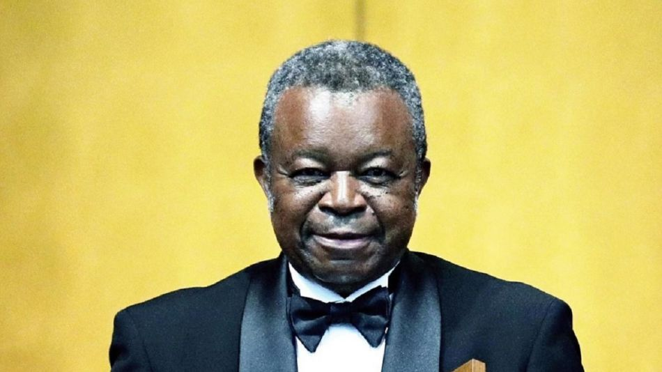 Jean Jacques Muyembe Tamfum