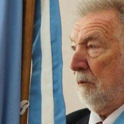 A los 90 años murió el periodista y editor Horacio de Dios.